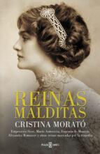 reinas malditas-cristina morato-9788401388712
