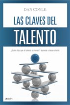 las claves del talento-dan coyle-9788408079712