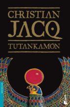 tutankamon-christian jacq-9788408090212