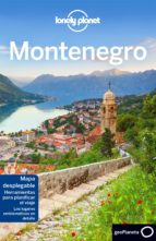 montenegro 2017 (lonely planet) peter dragicevich 9788408172512