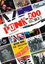 el punk en 200 discos: de los ramones a la banda trapera del rio-marcos gendre-9788415191612