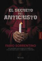 el secreto del anticristo-fabio sorrentino-9788415497912