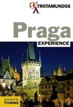 praga 2014 (trotamundos experience) philippe gloaguen 9788415501312