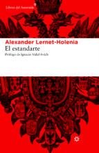 el estandarte alexander lernet holenia 9788415625612