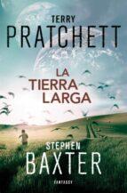 la tierra larga (saga la tierra larga 1)-terry pratchett-stephen baxter-9788415831112