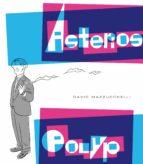asterios polyp david mazzucchelli 9788416131112