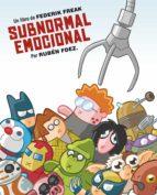 subnormal emocional ruben fernandez 9788416251612
