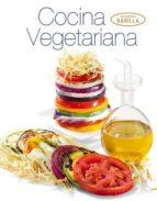 cocina vegetariana (academia barilla) 9788416279012