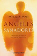 ángeles sanadores patricia papps 9788416622412