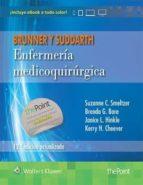 enfermeria medicoquirurgica (12ª ed. act.) 9788416654512