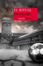 el ritual (ebook)-mo hayder-9788416749812