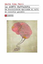 la mente narradora-marta grau rafel-9788416783212