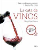 la cata de vinos-lluis manel barba-9788416895212