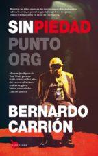 sin piedad (ebook)-bernardo carrion-9788417044312