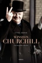 winston churchill-richard toye-9788417067212