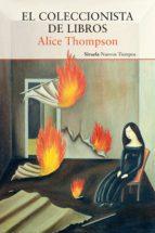 el coleccionista de libros (ebook)-alice thompson-9788417308612