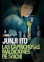 las caprichosas maldiciones de soichi nº 02-junji ito-9788417316112