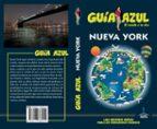 nueva york 2018 (guia azul) 7ª ed. manuel monreal luis mazarrasa 9788417368012
