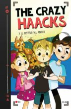 the crazy haacks y el misterio del anillo 2-9788417460112