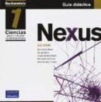 nexus guía didáctica (galego)-9788420555812