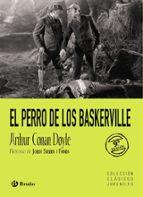 el perro de los baskerville-arthur conan doyle-9788421694312