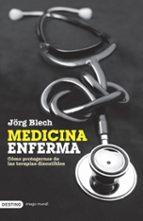 medicina enferma jorg blech 9788423339112