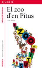 el zoo d en pitus sebastia sorribas 9788424681012