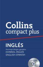 collins compact plus ingles: español-ingles ingles-español-9788425346712