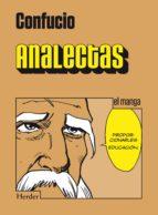 analectas (el manga) 9788425433412