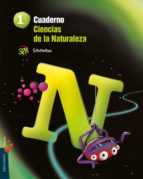 cuaderno ciencias naturales 1º superpixépolis ciencias naturales 1º cuadrícula trimestres  superpixépolis 9788426393012