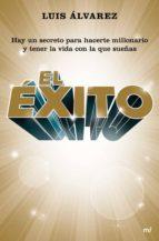 el exito-luis alvarez-9788427041912
