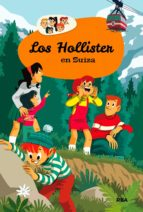 los hollister 6: los hollister en suiza jerry west 9788427208612