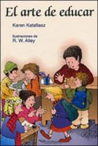 el arte de educar karen katafiasz 9788428520812