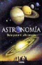 astronomia: guia para el aficionado-antonin rukl-9788430565412