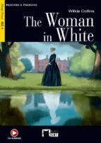 the woman in white. book + cd (nivel avanzado) (black cat. readin g and training)-9788431690212