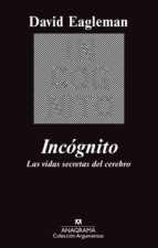 incognito-david eagleman-9788433963512