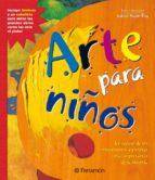 arte para niños-9788434227712