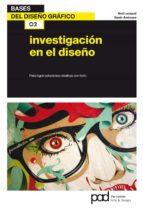 investigacion en el diseño-9788434240612