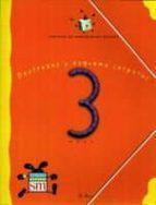 carpetas de aprendizajes basicos: destrezas y esquema corporal, 3 años. educacion infantil josefina ruiz rodenas maria victoria navarro faus 9788434863712