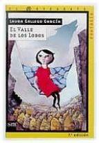 el valle de los lobos laura gallego garcia 9788434873612