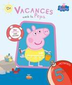 de vacances amb la pepa 5 anys (peppa pig)-9788437200712