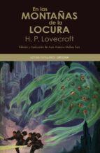 En Las Montañas De La Locura Hp Lovecraft Comprar Libro México 9788437628912