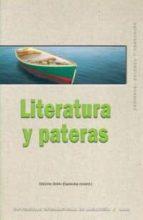 literatura y pateras-dolores soler espiauba-9788446020912