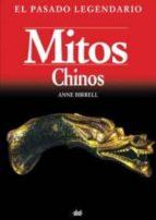 mitos chinos (el pasado legendario)-anne birell-9788446022312