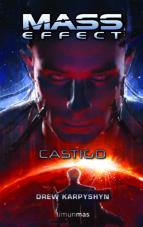 mass effect 3: castigo-drew karpyshyn-9788448039912