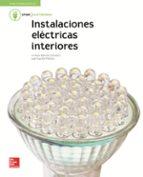 instalaciones eléctricas de interiores. edición 2018 enrique marrufo 9788448611712