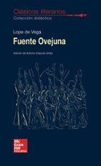 clásicos literarios   fuente ovejuna felix lope de vega y carpio 9788448614812