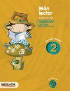 El libro de Món lector 2 autor VV.AA. EPUB!