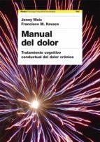 manual del dolor (ebook) francisco kovacs jenny moix 9788449331312