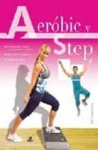 aerobic y step-ruth arteaga gomez-9788466214612